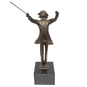 Luxe relatiegeschenken van Artihove - Dirigent - 014534MSB