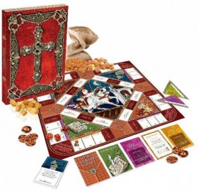 Luxe relatiegeschenken van Artihove - Sinterklaasspel - 017746MNF
