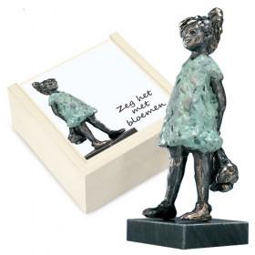 Luxe relatiegeschenken van Artihove - Zeg het met bloemen - 018098MNF