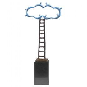 Luxe relatiegeschenken van Artihove - The blue sky is the limit - 018483MSL