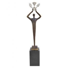 Luxe relatiegeschenken van Artihove - You are the champion! - 018676MSL