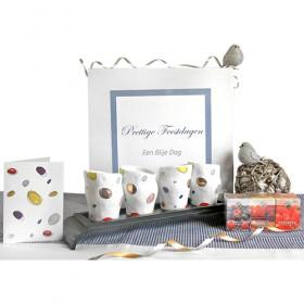 Luxe relatiegeschenken van Artihove - Een blije dag - 018749MFO