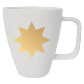 De gouden ster