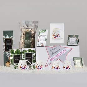 Luxe relatiegeschenken van Artihove - Happy points of life - 018986MFO