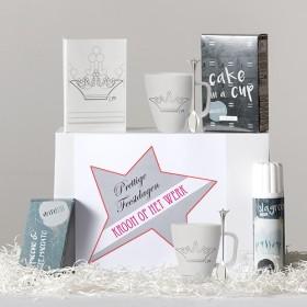 Luxe relatiegeschenken van Artihove - De kroon op het werk - 018988MFO