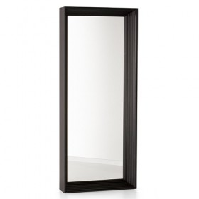 Meters hoge spiegel