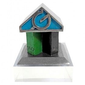 Luxe relatiegeschenken van Artihove - Gses - huis van duurzaamheid - 019068MZGH
