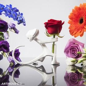 Luxe relatiegeschenken van Artihove - Monkey flowers - 019423MNF