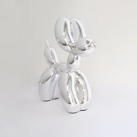 Luxe relatiegeschenken van Artihove - Sculptuur balloon dog middel - 019465MZG