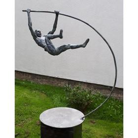 Luxe relatiegeschenken van Artihove - Kerpel, polsstokspringer - BERM001007