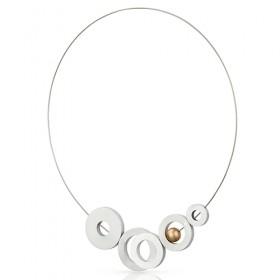Luxe relatiegeschenken van Artihove - Clic, hanger alu/goudkl - CLCM001028