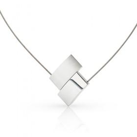 Luxe relatiegeschenken van Artihove - Clic, collier gebogen - CLCM001046