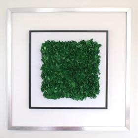 Luxe relatiegeschenken van Artihove - Cristina villalba, flor verde - CVIM000021