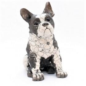 Luxe relatiegeschenken van Artihove - Straatman, french bulldog - EST001016