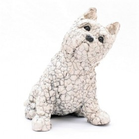 Luxe relatiegeschenken van Artihove - Straatman, west highland white terrier - EST001017