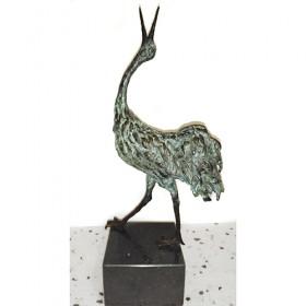 Luxe relatiegeschenken van Artihove - Kuiper, kraanvogel - HEKM000005