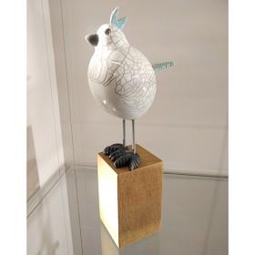 Bloks, vogel