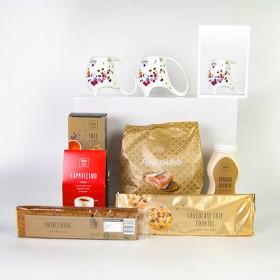Luxe relatiegeschenken van Artihove - Kerstpakket happy points - Kerst04
