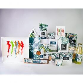 Luxe relatiegeschenken van Artihove - Kerstpakket urban jungle de luxe - Kerst08