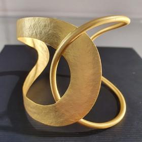 Fotini, armband verbonden