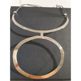 Luxe relatiegeschenken van Artihove - Fotini, ketting cirkelhanger - LIAM000018
