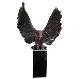 Luxe relatiegeschenken van Artihove - Janzen, roofvogel - MARM000013