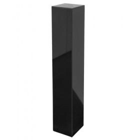 Luxe relatiegeschenken van Artihove - Sokkel graniet 20x20x100 cm - MSM20X20X100B
