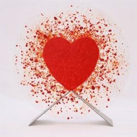 Schendel, vier de liefde