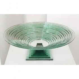 Luxe relatiegeschenken van Artihove - Vincent en gemma, the green one - VINM001003