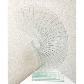Luxe relatiegeschenken van Artihove - Vincent en gemma, angel - VINM001005