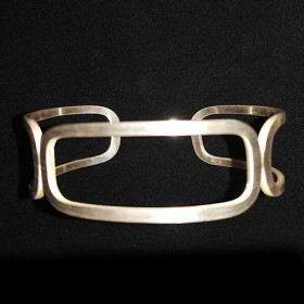 Luxe relatiegeschenken van Artihove - Dopp, armband 3 rechthoeken - YOLM000007