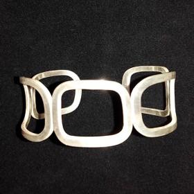 Luxe relatiegeschenken van Artihove - Dopp, armband 5 rechthoeken - YOLM000008
