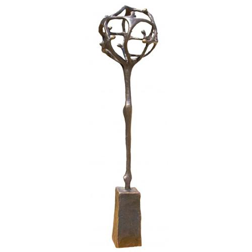 Luxe relatiegeschenken van Artihove - Sculptuur - Brons - Inspiration - 014791MSBQ kopen in de Artihove sculpturen shop - 014791MSBQ