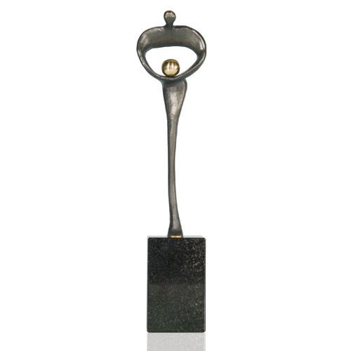 Luxe relatiegeschenken van Artihove - Geschenk De gouden bron van inspiratie - 014792MSBQ kopen van Artihove | VPRO - 014792MSBQ