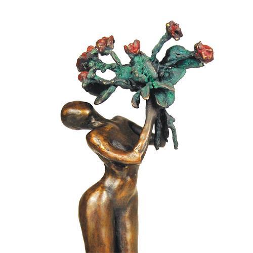 Luxe relatiegeschenken van Artihove - Geschenk La vie en rose - 017617MSB kopen van Artihove | Feest - 017617MSB