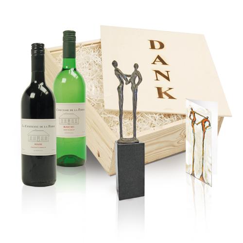 Luxe relatiegeschenken van Artihove - Geschenk Dank - 017095MFOQ kopen van Artihove | VPRO - 017095MFOQ