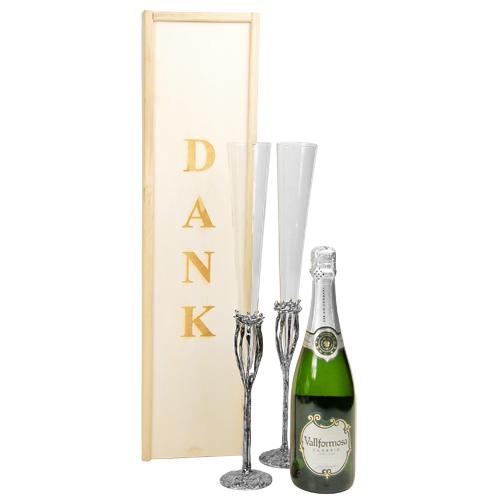 Luxe relatiegeschenken van Artihove - Geschenk Dank - 017568MFO kopen van Artihove   Eindejaarspakketten - 017568MFO