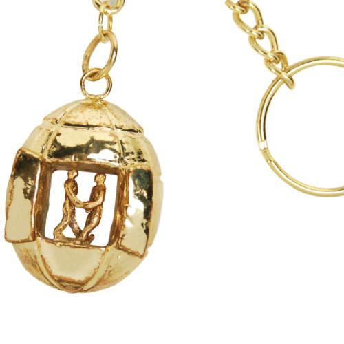 Luxe relatiegeschenken van Artihove - Geschenk Een goed contact is goud waard - 017590MZGQ kopen van Artihove | Slagen en afstuderen - 017590MZGQ