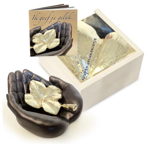 Luxe relatiegeschenken van Artihove - Geschenk Geluk - 017862MNF kopen van Artihove | Verjaardag - 017862MNF