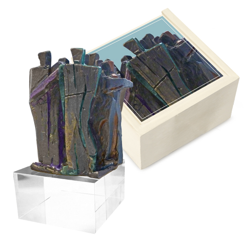 Luxe relatiegeschenken van Artihove - Geschenk Gebundelde kracht - 017897MSLQ kopen van Artihove | Relatiegeschenken - 017897MSLQ