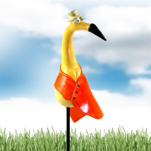 Geschenk Vreemde Vogel 017938mkp Kopen Van Artihove Tuinvogels