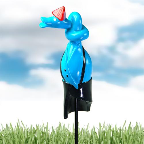 Luxe relatiegeschenken van Artihove - Geschenk Frisse vogel - 017939MKP kopen van Artihove | Alle tuinbeelden - 017939MKP