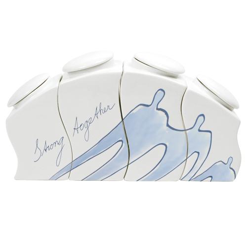 Luxe relatiegeschenken van Artihove - Geschenk Strong together - 017978MKP kopen van Artihove | Relatiegeschenken - 017978MKP