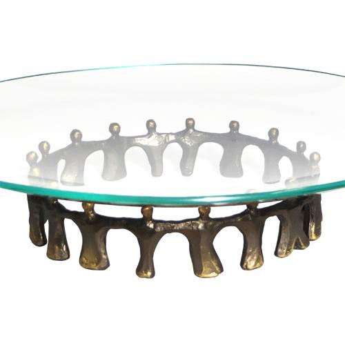 Luxe relatiegeschenken van Artihove - Geschenk Together - 018227MGL kopen van Artihove | Dank en samenwerking - 018227MGL