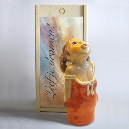 Luxe relatiegeschenken van Artihove - Geschenk Leef je dromen! - 018505MKP kopen van Artihove | Familie en Vrienden - 018505MKP