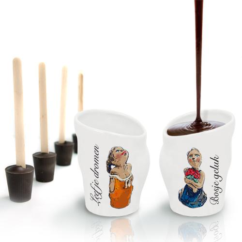 Luxe relatiegeschenken van Artihove - Geschenk Gelukwensen - 018566MFO kopen van Artihove | Kerstpakketten - 018566MFO