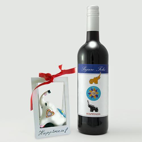 Luxe relatiegeschenken van Artihove - Geschenk Happiness - 018864MFO kopen van Artihove | VPRO - 018864MFO