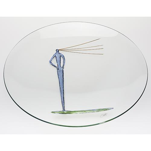 Luxe relatiegeschenken van Artihove - Geschenk Een stralend vooruitzicht - 018912MGL kopen van Artihove   Relatiegeschenken - 018912MGL