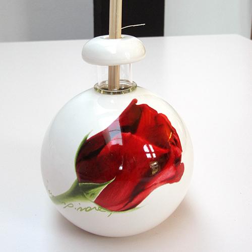 Luxe relatiegeschenken van Artihove - Geschenk Zeg het met rozen - 018936MNF kopen van Artihove | Nieuwe Producten - 018936MNF