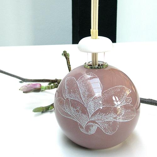 Luxe relatiegeschenken van Artihove - Geschenk Lila geurverspreider - 018938MNF kopen van Artihove | Nieuwe Producten - 018938MNF